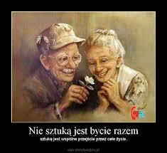 Zakochanie i miłość na starość (1 )