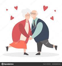 Zakochanie na starość (3 )