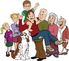 """Przepis na rodzinę .""""Bo wszyscy Polacy to jedna rodzina…"""""""